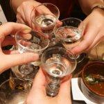 「日本酒原価酒蔵」で乾杯!