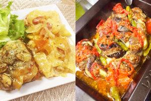 Tadaku(タダク)の料理教室でつくったシリア・フランスの家庭料理