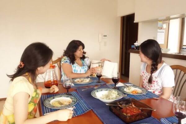 Tadaku(タダク)の料理教室イメージ写真☆Tadaku公式サイトより引用