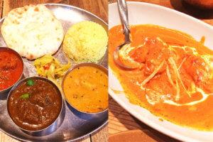 銀座北インド料理専門店「グルガオン」